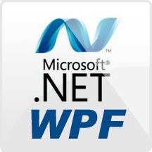 .NET WPF XAML